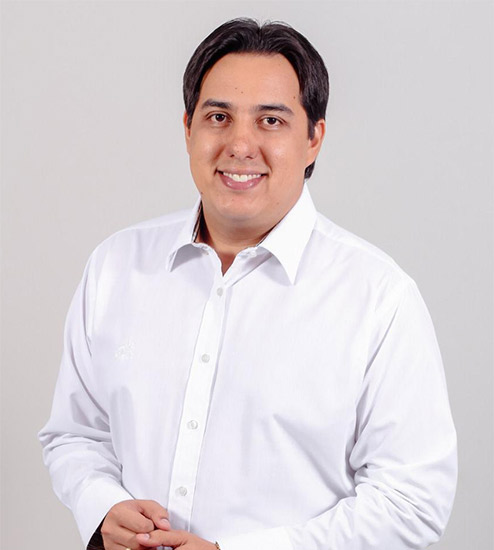 Prefeito - João Igor Carvalho